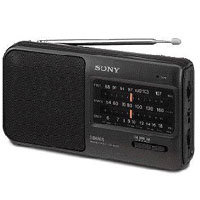 Sony ICF-490SEE