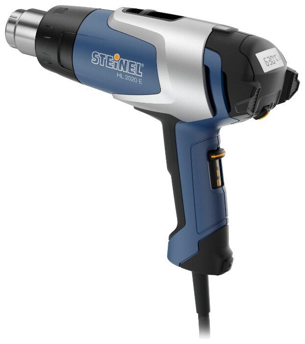 Строительный фен STEINEL HL 2020 E Case 2200 Вт