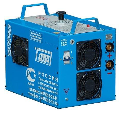 Сварочный аппарат Дуга 318М1 220 В