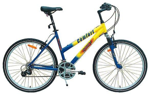 Горный (MTB) велосипед REGGY RG26B25220