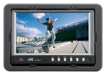 Автомобильный монитор JVC KV-MH6510
