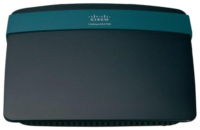 Linksys Wi-Fi роутер Linksys EA2700