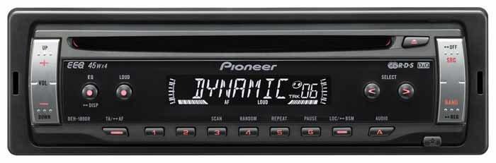 Pioneer DEH-1800R