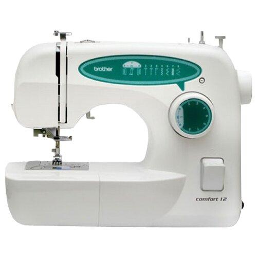 Швейная машина Brother Comfort 12 швейная машина brother comfort 735 белый