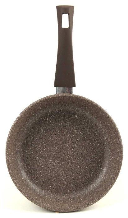 Сковорода VARI Pietra 22 см