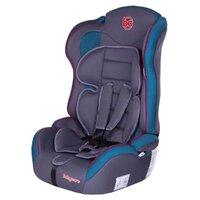 Автокресло группа 1/2/3 (9-36 кг) Baby Care Upiter Plus