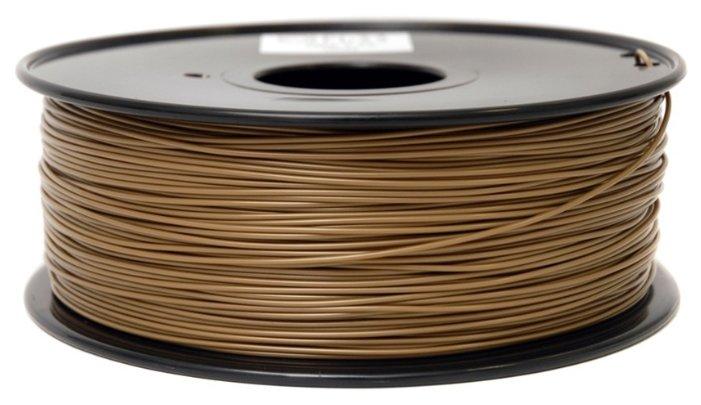PLA пруток FL-33 1.75 мм золотой