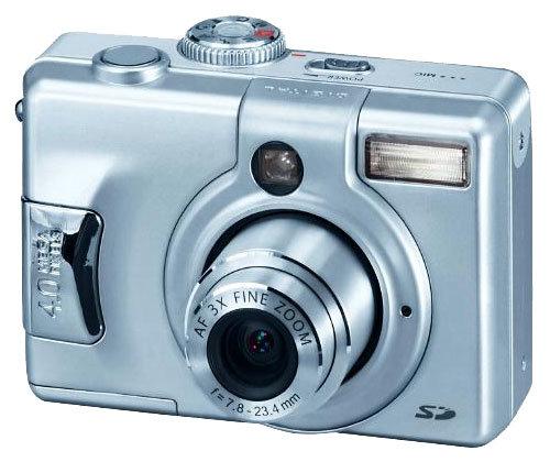 Фотоаппарат Praktica DCZ 4.2