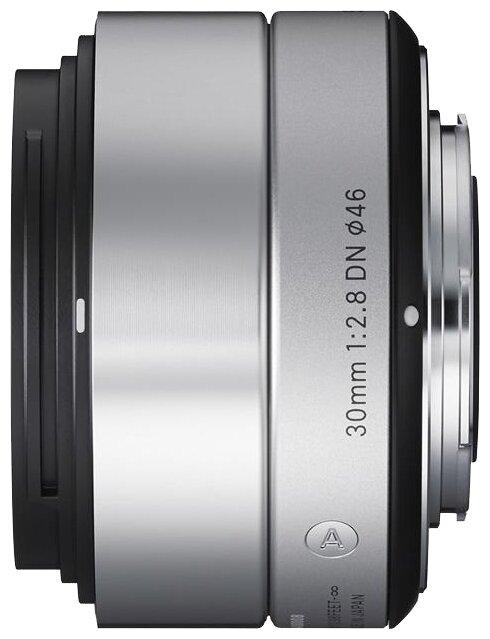 Sigma Объектив Sigma AF 30mm f/2.8 DN Art Micro 4/3