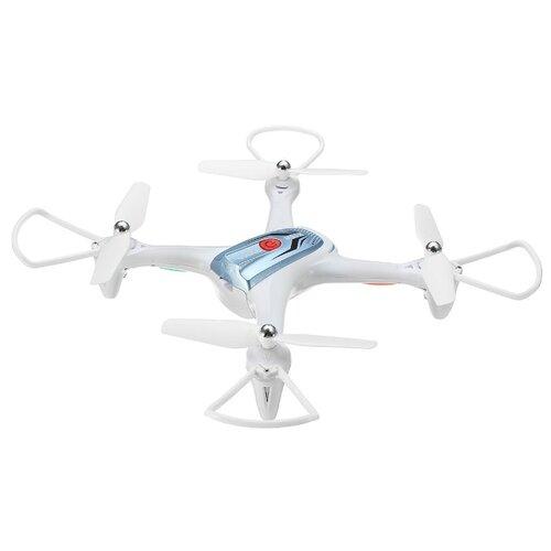 Квадрокоптер Syma X15W(480p) белый syma x8sw d