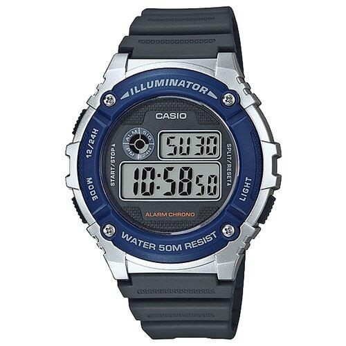 Наручные часы CASIO W-216H-2A