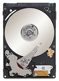 Гибридный диск Seagate Laptop Thin SSHD
