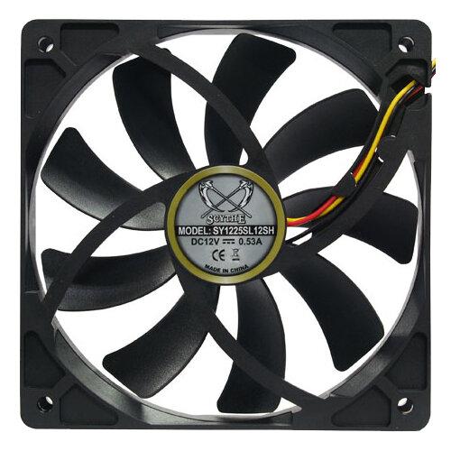 Вентилятор для корпуса Scythe Slip Stream (SY1225SL12SH)
