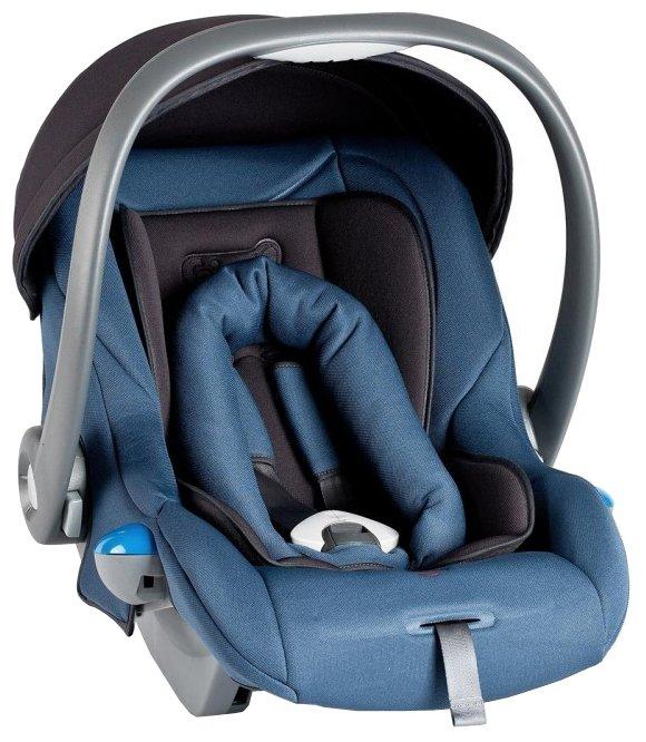 Автокресло-переноска группа 0+ (до 13 кг) Fair Baby Plus (0+)