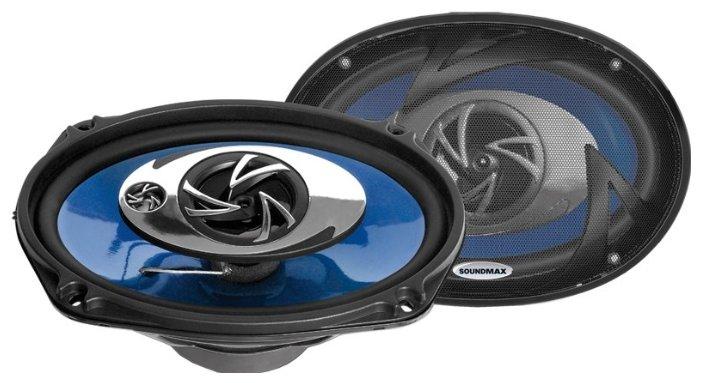 Автоакустика Soundmax SM-CSD693
