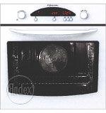 Электрический духовой шкаф Electrolux EOB 946 W