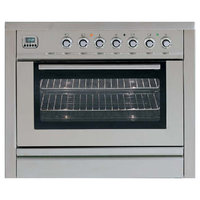 Плита ILVE PL-90-VG Stainless-Steel