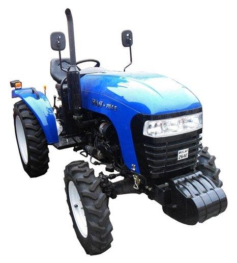 Мини-трактор Bulat 264