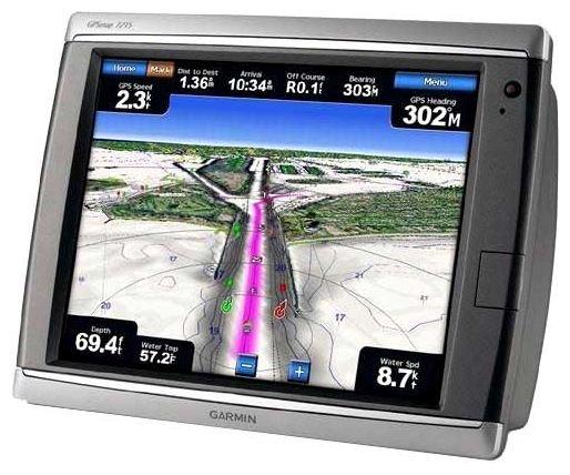 Garmin Навигатор Garmin GPSMAP 7015