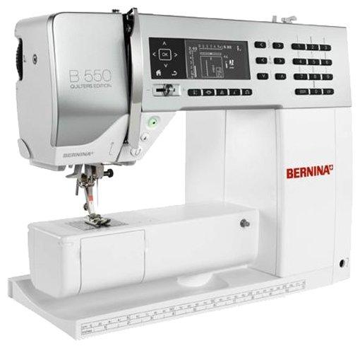 Bernina B 550 QE