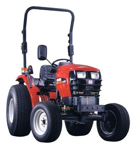 Мини-трактор Shibaura ST324 HST