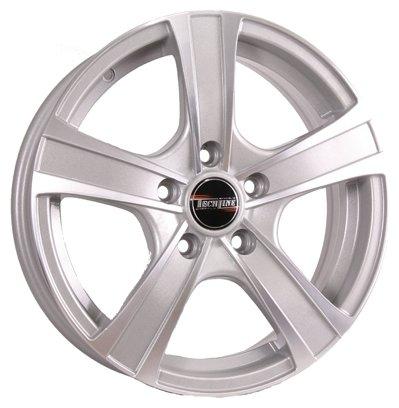 Колесный диск Tech-Line 619 6.5x16/5x105 D56.6 ET39 SD