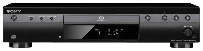 CD-проигрыватель Sony SCD-XE800