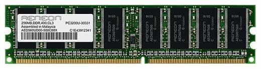 Оперативная память AENEON AED560UD00-500