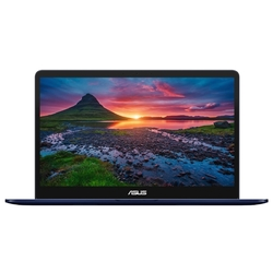 "Ноутбук ASUS ZenBook Pro UX550VE (Intel Core i5 7300HQ 2500 MHz/15.6""/1920x1080/8Gb/512Gb SSD/DVD нет/NVIDIA GeForce GTX 1050 Ti/Wi-Fi/Bluetooth/Windows 10 Pro)"