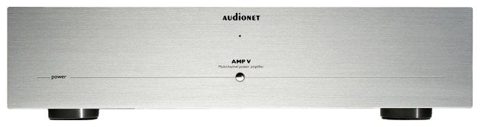 Audionet AMP V