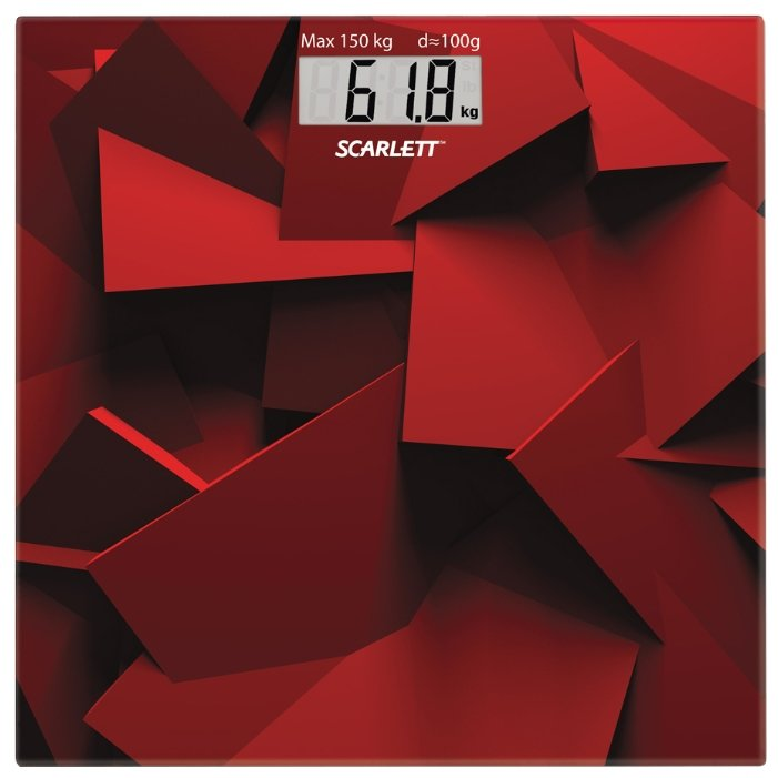Scarlett SC-BS33E086