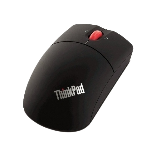 Мышь Lenovo ThinkPad Laser mouse (0A36407) Black Bluetooth