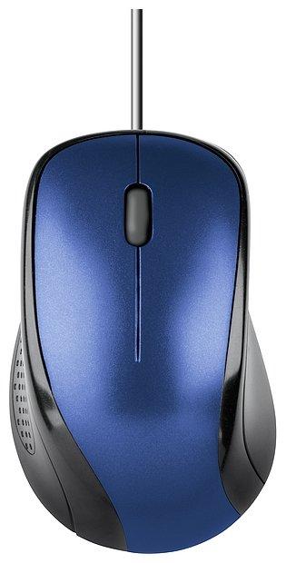 Мышь SPEEDLINK KAPPA Mouse Blue USB