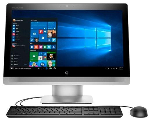 "Моноблок HP EliteOne 800 G2 - 23"""