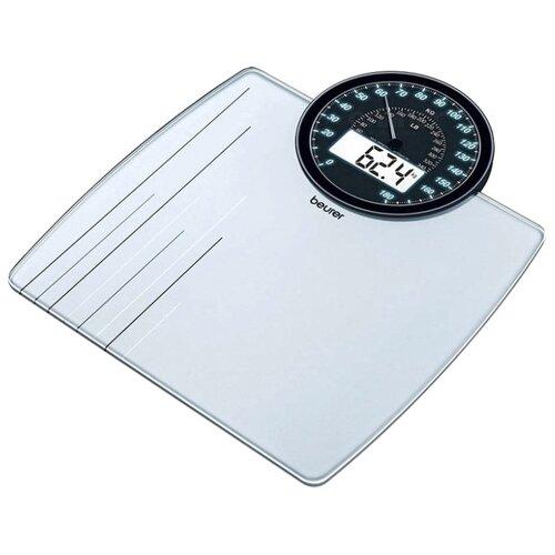 Весы электронные Beurer GS 58