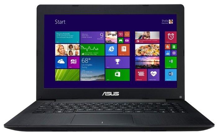 Ноутбук ASUS X453MA