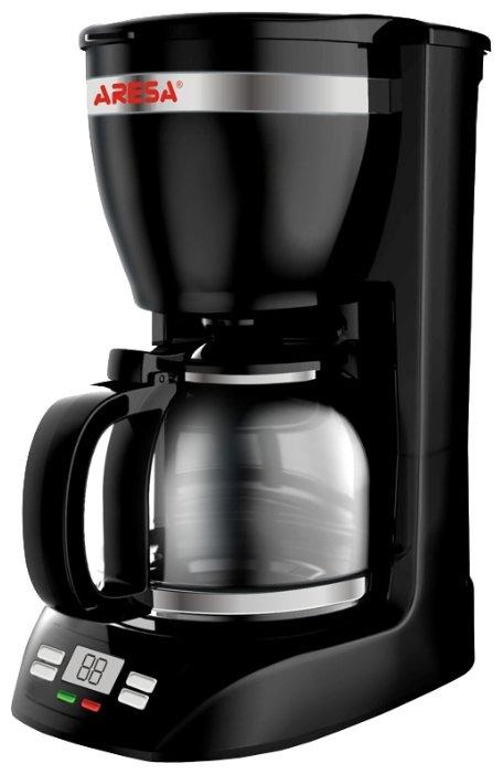 Капельная кофеварка ARESA AR-1606