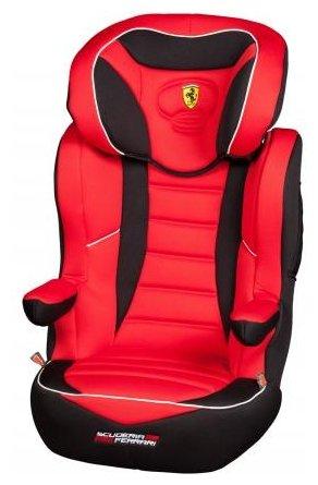 Автокресло группа 2/3 (15-36 кг) Ferrari R-Way SP