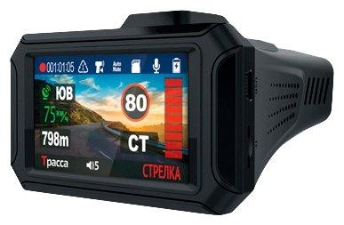 Street Storm CVR-1000+GPS