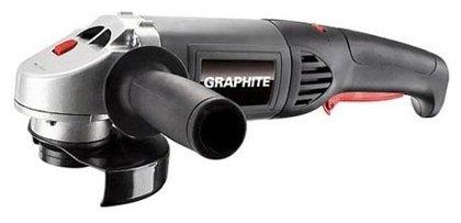 УШМ Graphite 59G096, 960 Вт, 125 мм