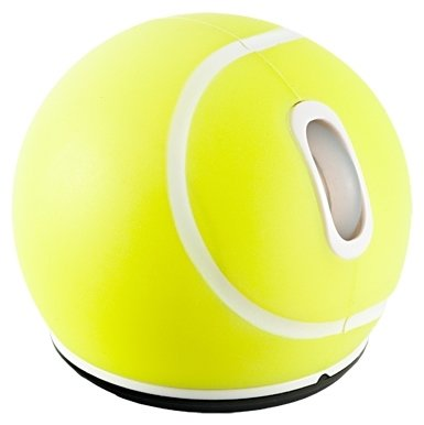 Мышь Perfeo PF-323-WOP-T Yellow-White USB
