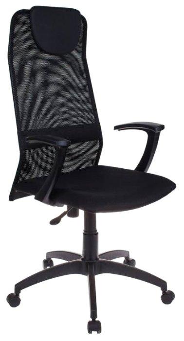 Компьютерное кресло Бюрократ KB-8