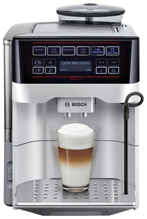 Bosch Кофемашина Bosch TES 60321 RW