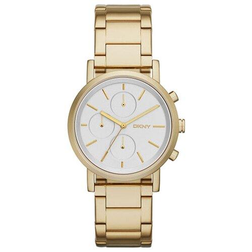 Наручные часы DKNY NY2274 dkny часы dkny ny2344 коллекция soho