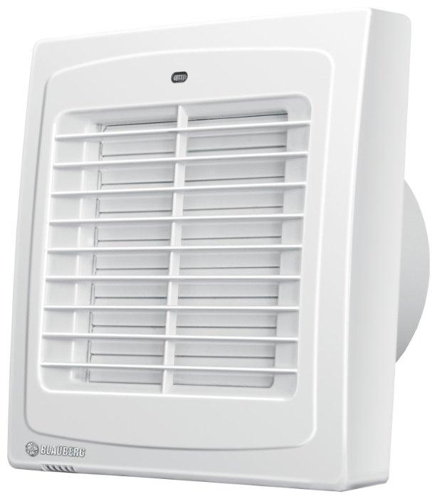 Вытяжной вентилятор Blauberg Auto 100