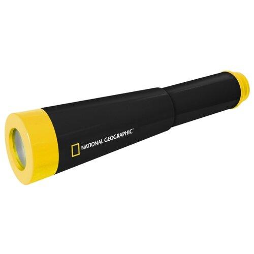 Зрительная труба National Geographic 8x32 Scope черный/желтый