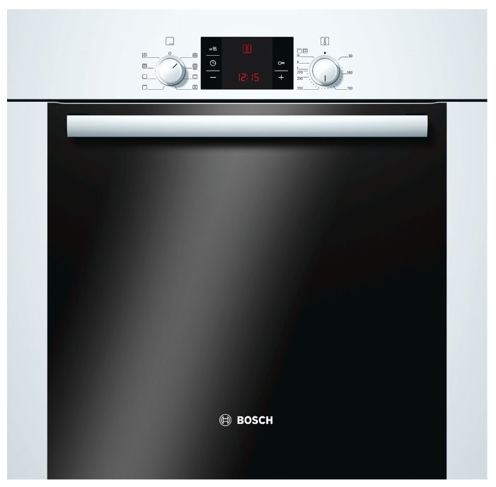 Bosch HBA63B228F
