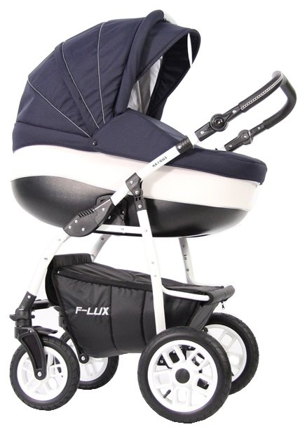 Универсальная коляска Retrus Futuro Lux (2 в 1)