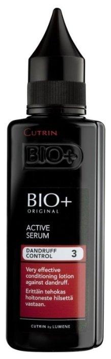 Cutrin BIO+ Активный лосьон против перхоти для кожи головы