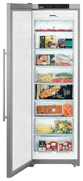 Морозильник Liebherr SGNesf 3063